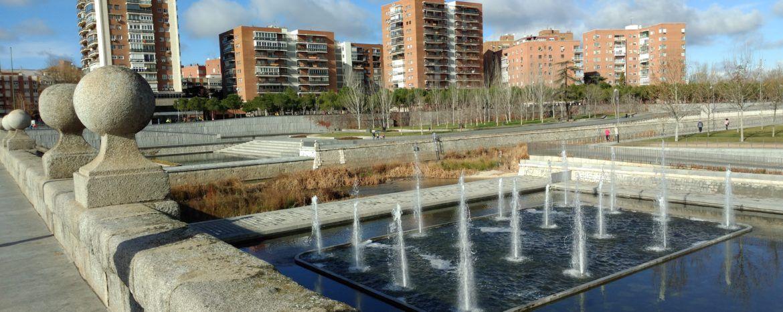 El Urbanismo que viene en la Comunidad de Madrid
