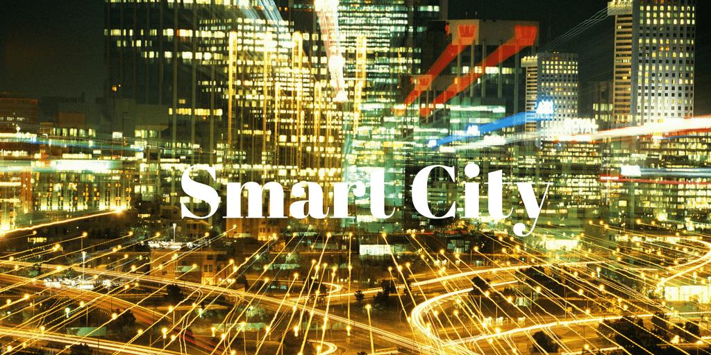 Smart City. Un cententar de ciudades españolas subvencionadas para convertirse en inteligentes