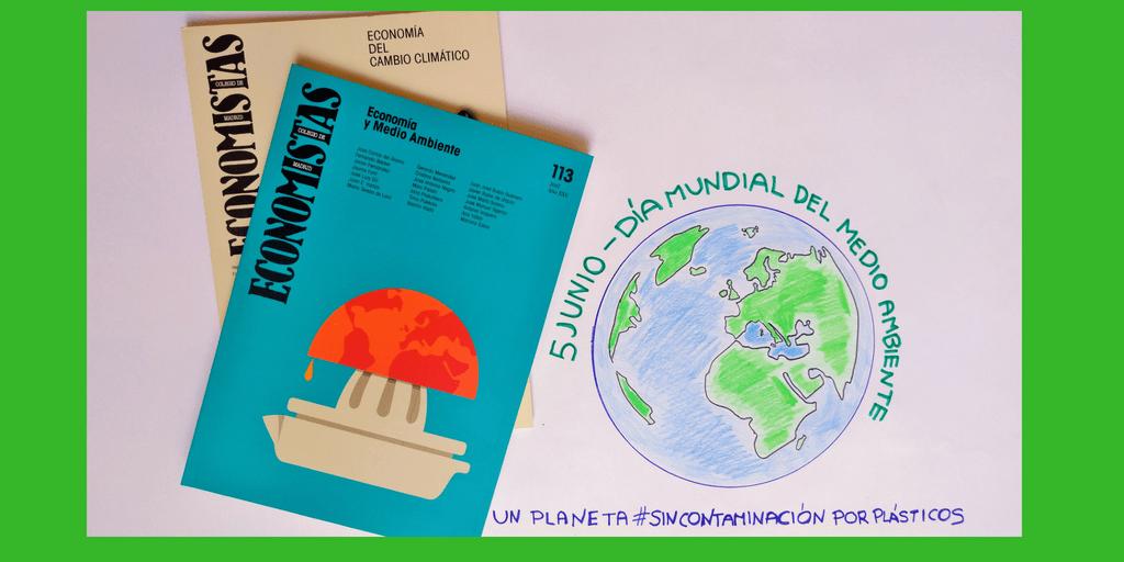 Economía Circular y Medio Ambiente