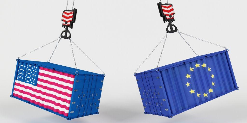 Conferencia»Las relaciones económicas entre la Unión Europea y EE. UU.»