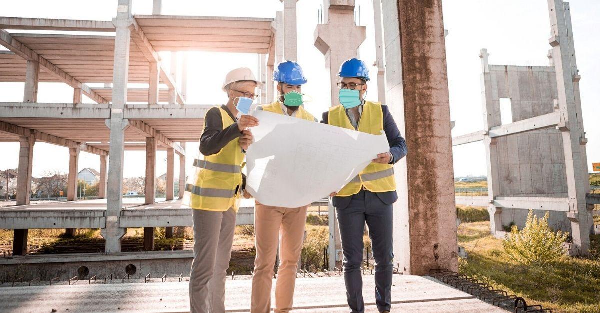 El Sector Inmobiliario después del COVID-19