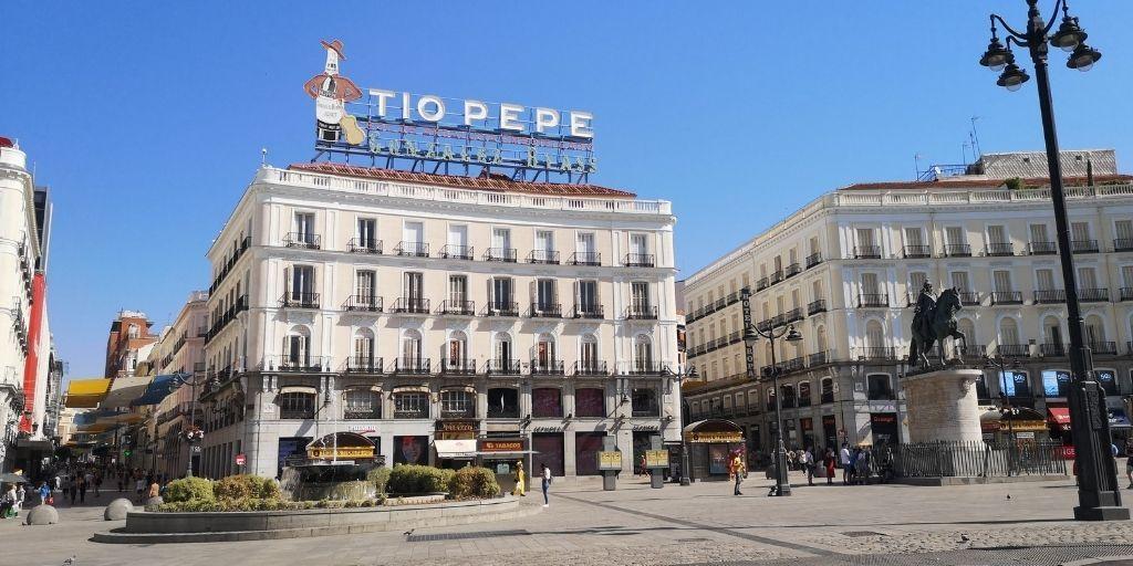 El éxodo madrileño: la pandemia ofrece la oportunidad de repensar el urbanismo de la ciudad